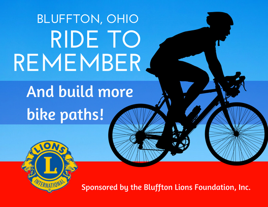 Ride to Remember Logo